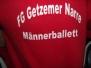 Faschenoacht 2016 - Männerballett on Tour