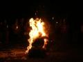 J32-Verbrennung