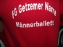 Faschenoacht 2016 - Männerballett on Tour