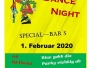 Narren Dance Night 2020